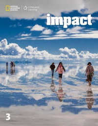 Impact 3 | Lesson Planner with MP3 Audio CD