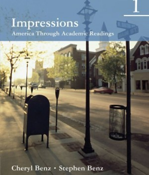 Impressions 1 | Book 1 (176 pp)