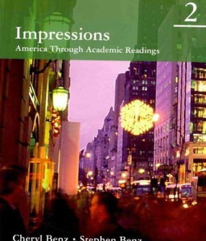 Impressions 2 | Book 2 (160 pp)