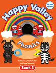 Happy Valley Phonics