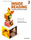 Inside Reading: Second Edition Level 2   Student Book