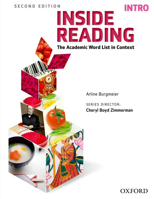 Inside Reading: Second Edition Introductory   Student Book