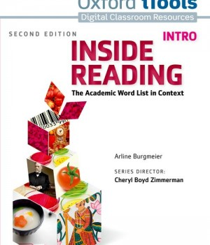 Inside Reading: Second Edition Introductory   iTools