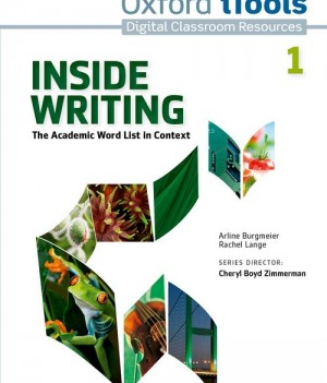 Inside Writing 1   iTools