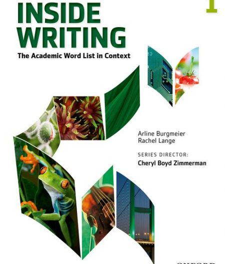 Inside Writing 1   Student's Book