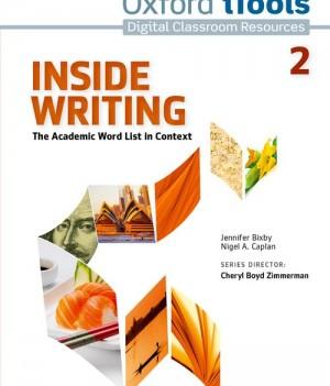 Inside Writing 2   iTools