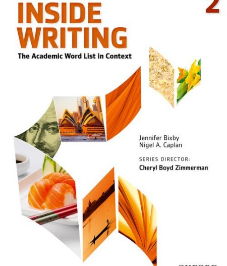 Inside Writing 2   Student's Book
