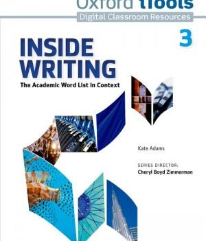 Inside Writing 3   iTools