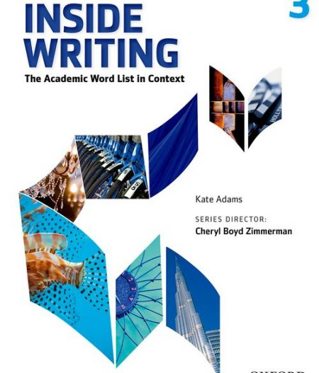 Inside Writing 3   Student's Book