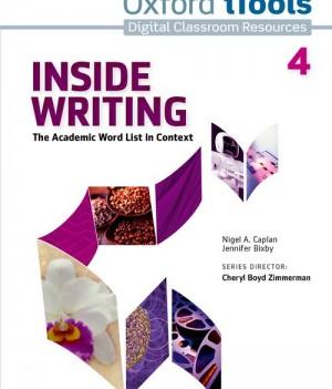 Inside Writing 4   iTools