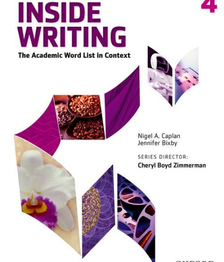 Inside Writing 4   Student's Book