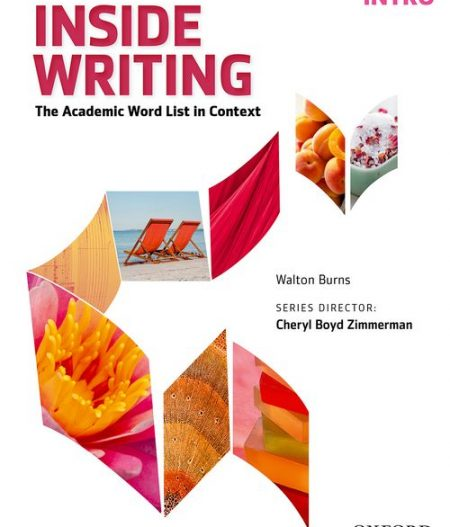 Inside Writing Introductory   Student's Book