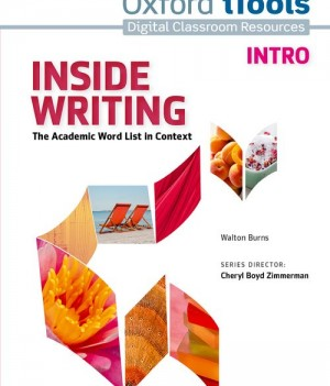 Inside Writing Introductory | iTools