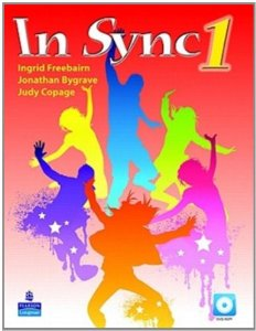 In Sync 1 | Student Book with CD-ROM