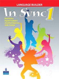 In Sync 1 | Language Builder (Workbook)