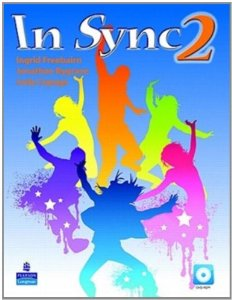 In Sync 2 | Student Book with CD-ROM