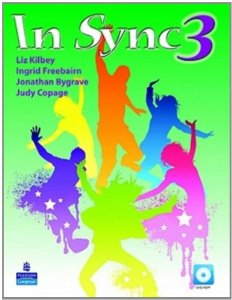 In Sync 3 | Student Book with CD-ROM