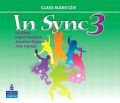 In Sync 3 | Class Audio CDs