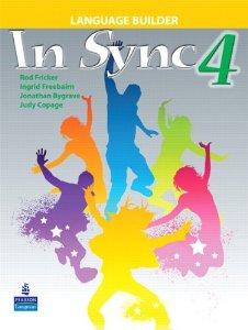 In Sync 4 | Language Builder (Workbook)
