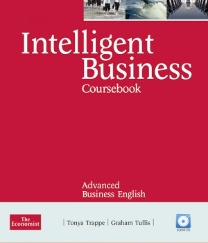 Intelligent Business Advanced | Course Book with CD