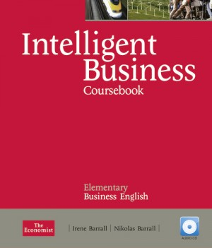 Intelligent Business Elementary | Workbook with CD