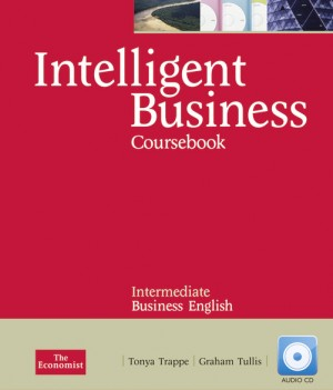 Intelligent Business Intermediate | Course Book with CD