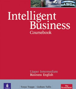Intelligent Business Upper-Intermediate | Course Book with CD