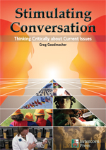 Stimulating Conversation | Audio CD