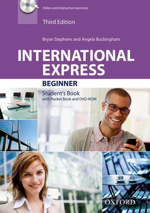 International Express Beginner | Teacher's Resource Book with DVD
