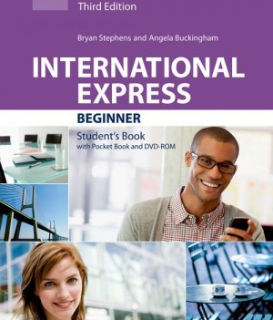 International Express Beginner | Class Audio CD (1)