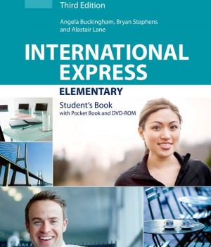 International Express Elementary | Student Book with Pocket Book and DVD
