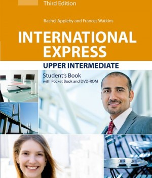 International Express Upper-Intermediate | Student Book with Pocket Book and DVD