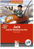 Jack and the Westbourne Fair | Reader / Audio CD