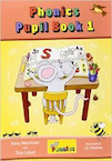 Jolly Phonics Pupil Books