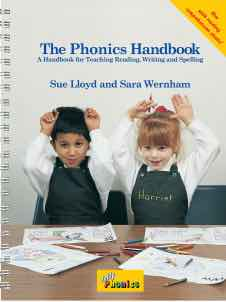 Jolly Phonics Teachers' Resources