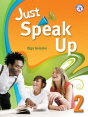 Just Speak Up 2 | Student book with MP3 CD