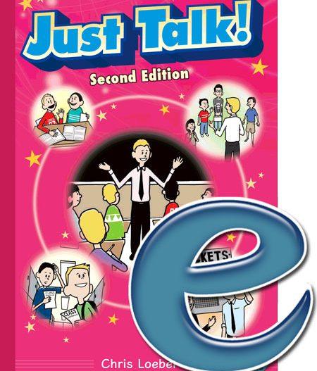 Just Talk | e-book