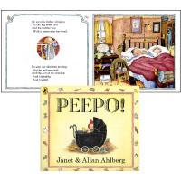 Peepo! | PB+CD