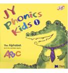 JY Phonics Kids