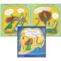 The Princess and the Dragon | PB+CD