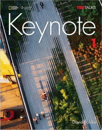 Keynote 1   Student Book with My Keynote Online