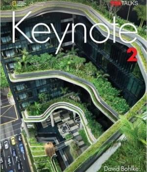 Keynote 2   Student Book with My Keynote Online
