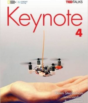Keynote 4 | Teacher's Edition with Classroom Presentation Tool
