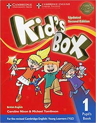 kidsbox2nded