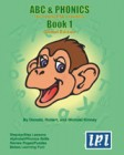 ABC & Phonics Book 1 | Student Book