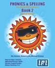 Phonics & Spelling Book 2 | Student Book