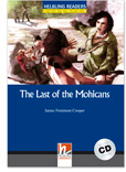 The Last of the Mohicans  | Reader / Audio CD