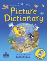 Longman Children's Picture Dictionary | Dictionary with CDs 2)