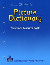 Longman Children's Picture Dictionary | Teacher's Guide