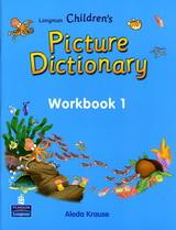 Longman Children's Picture Dictionary | Workbook 1
